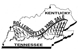 Image result for rollercoaster sale ky